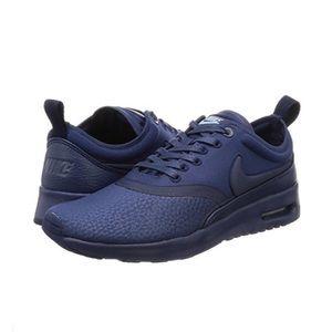 Nike Air Max Womens Size 9.5 Thea Ultra Premium